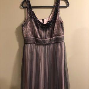 JS Boutique Plus Dress